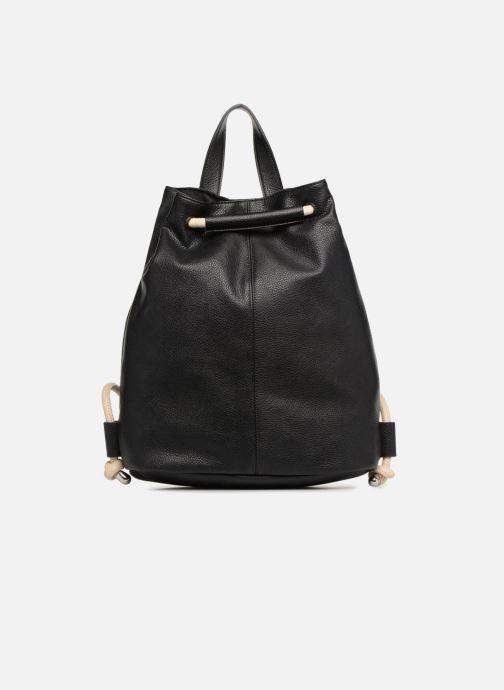Rugzakken Monoprix Femme Sac à dos Zwart detail