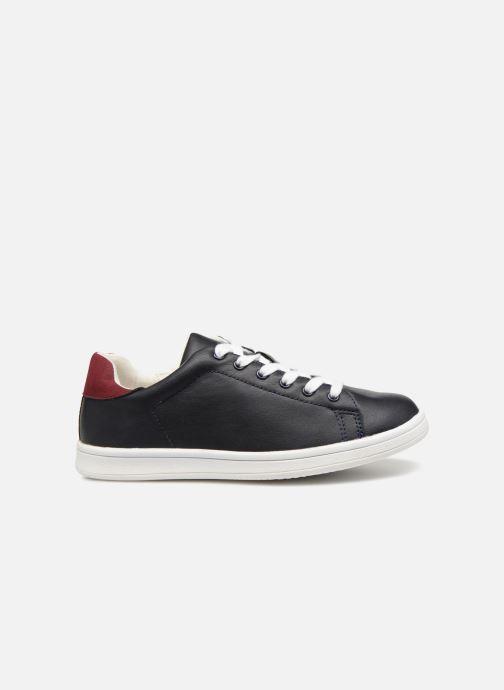 Sneaker Monoprix Kids Baskets basses à lacets blau ansicht von hinten