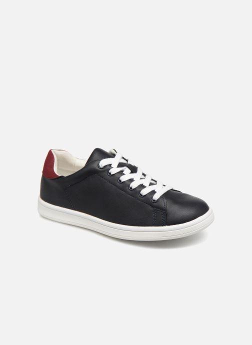 Sneaker Monoprix Kids Baskets basses à lacets blau detaillierte ansicht/modell