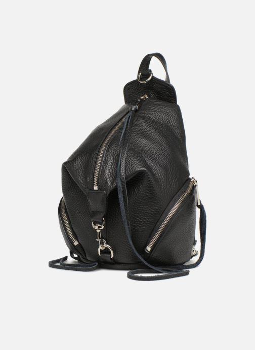 Julian Minkoff Backpack Sacs Conv À Mini Rebecca Black Dos MqzSUVp