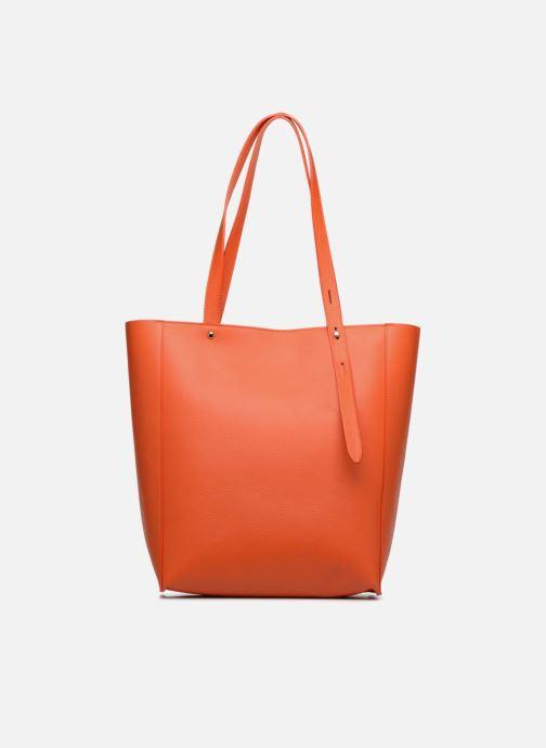 Sacs à main Rebecca Minkoff STELLA N/S TOTE Orange vue face