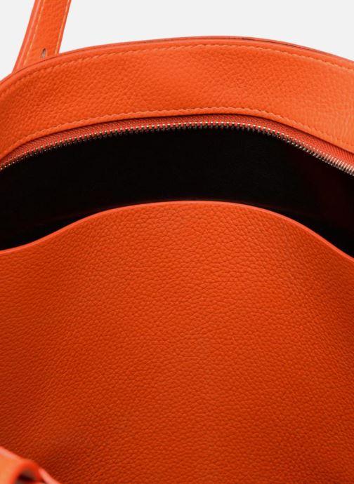 Handtassen Rebecca Minkoff STELLA N/S TOTE Oranje achterkant