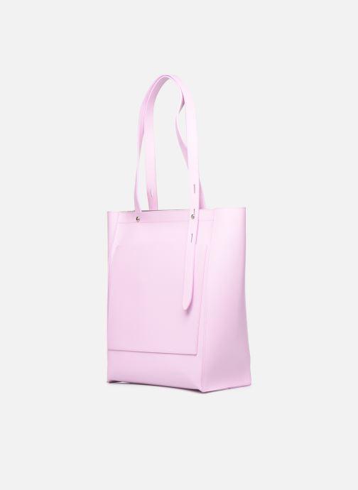 Handtassen Rebecca Minkoff STELLA N/S TOTE Roze model