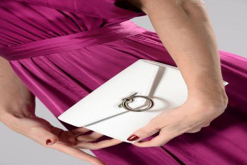 Rebecca Minkoff JEAN BELT BAG (weiß) - Handtaschen bei Sarenza.de (346848)