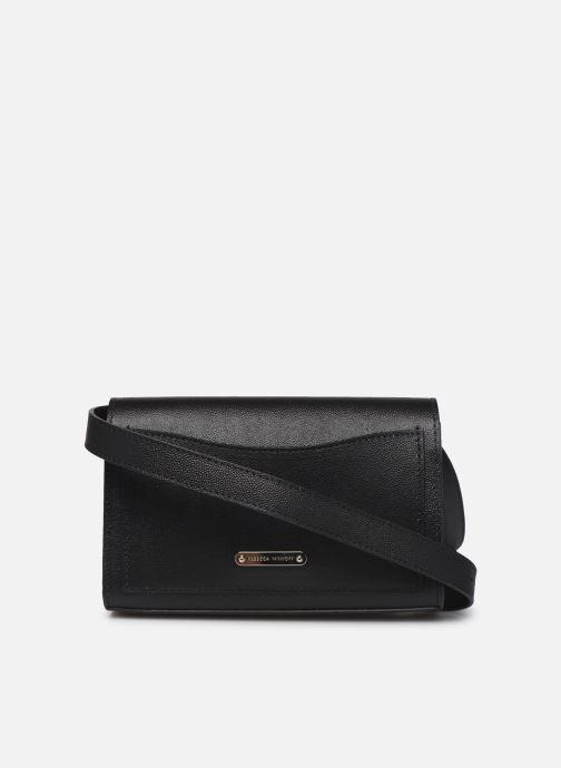 Wallets & cases Rebecca Minkoff JEAN BELT BAG Black front view