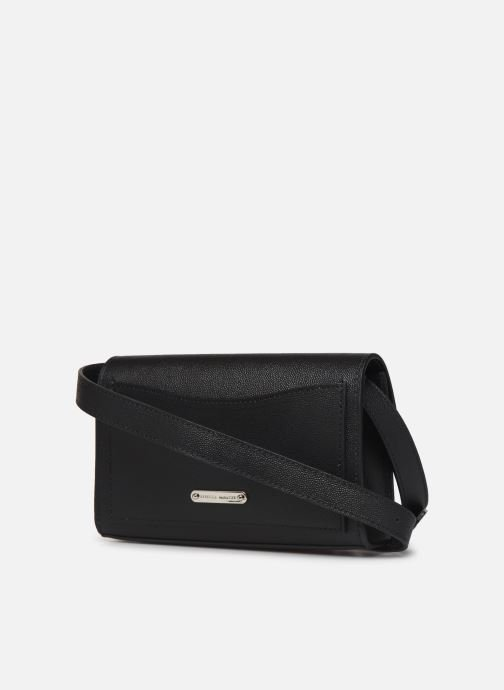 Wallets & cases Rebecca Minkoff JEAN BELT BAG Black view from the right
