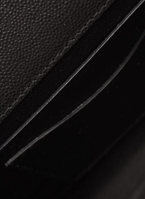 Wallets & cases Rebecca Minkoff JEAN BELT BAG Black back view