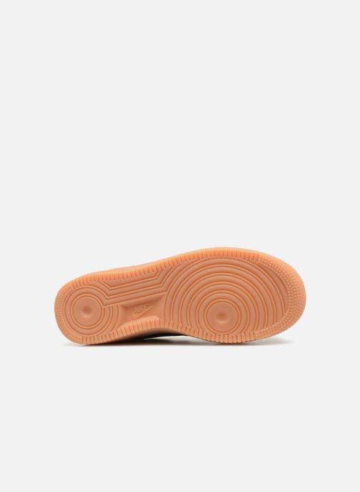 Sneakers Nike Air Force 1 Lv8 Style (Gs) Nero immagine dall'alto