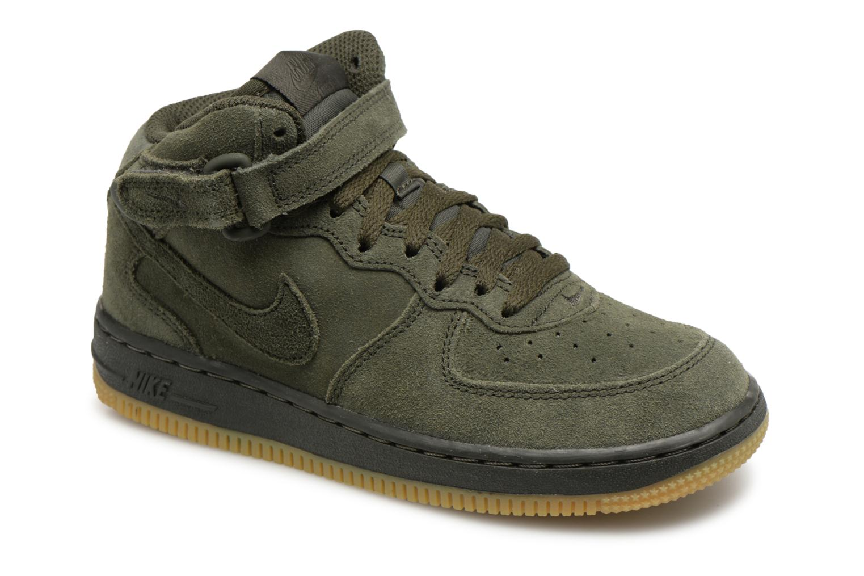 Sneakers Nike Air Force 1 Mid LV8 (PS) Verde vedi dettaglio/paio