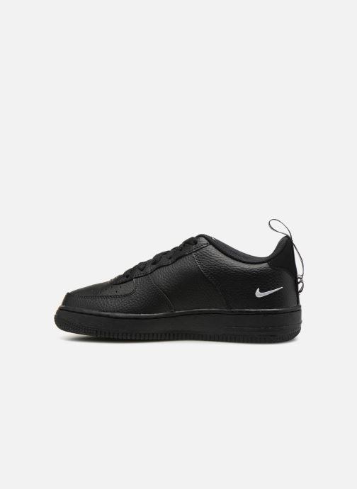 Nike Air Force 1 LV8 Utility (Nero) Sneakers chez Sarenza