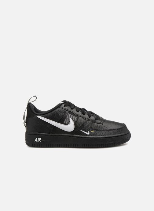 nike air force 1 low utility femme noir