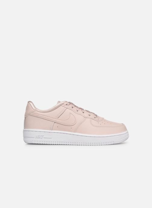 Trainers Nike Air Force 1 SS (Ps) Pink back view