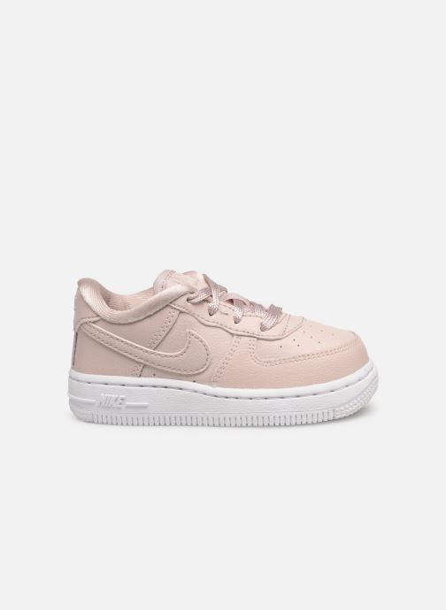 Trainers Nike Air Force 1 SS (Td) Pink back view