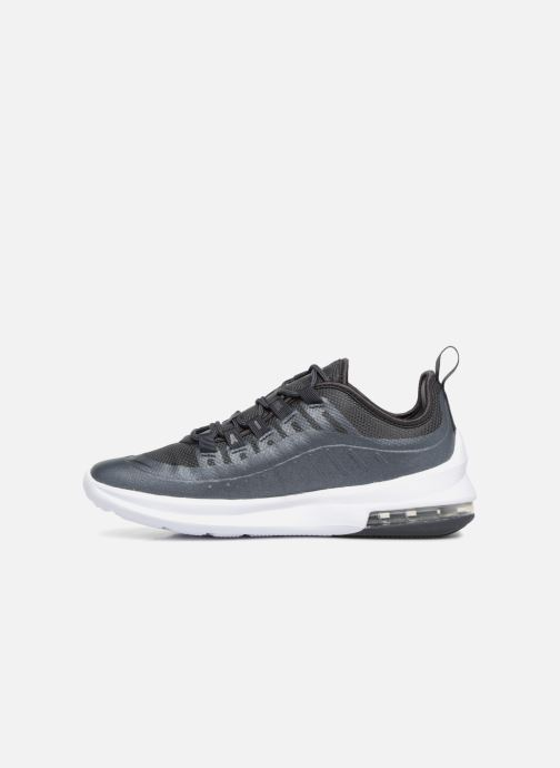 Trainers Nike Air Max Axis SE (GS) Black front view