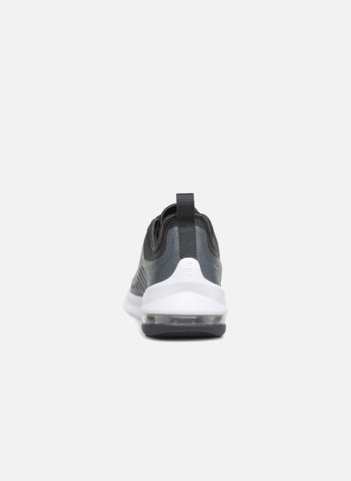 Trainers Nike Air Max Axis SE (GS) Black view from the right