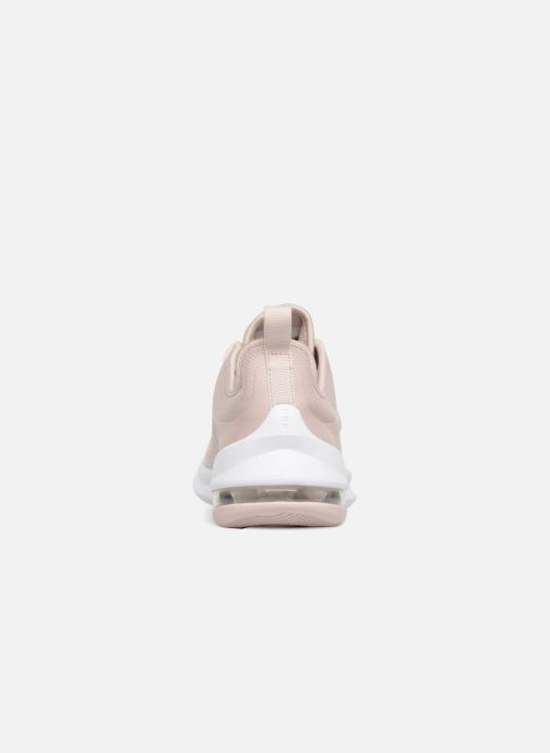 Nike Air Max Axis SE (Rose) Baskets chez Sarenza (346889)