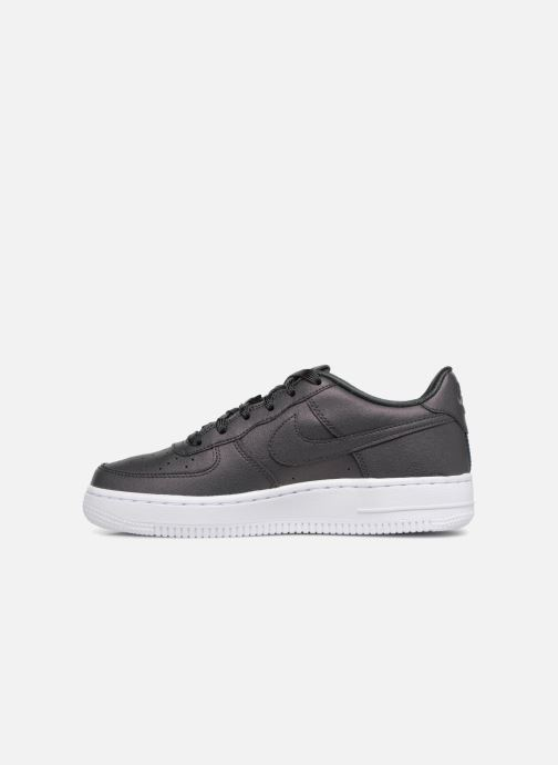 Air Force 1 Ss (gs) Anthracite Anthracite white