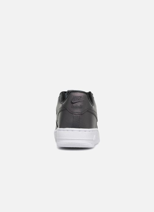 Nike Air Force 1 SS (Gs) (Noir) Baskets chez Sarenza (346891)