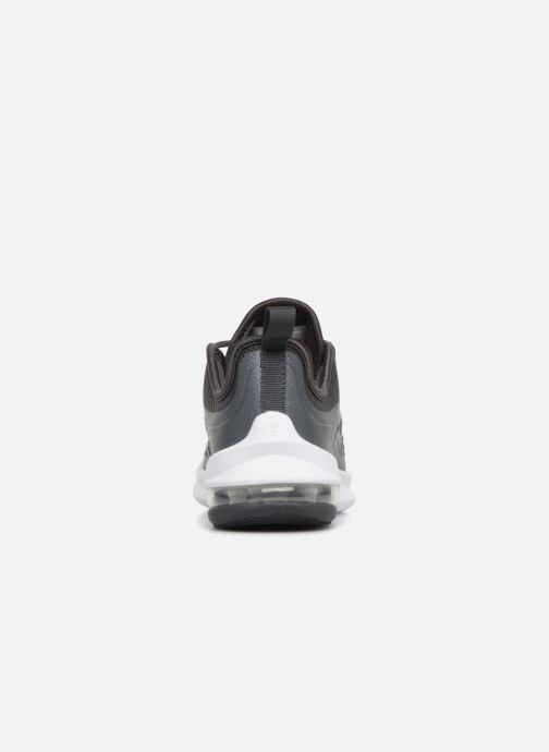 finest selection 5e1a3 cad42 Baskets Nike Air Max Axis SE (Ps) Gris vue droite