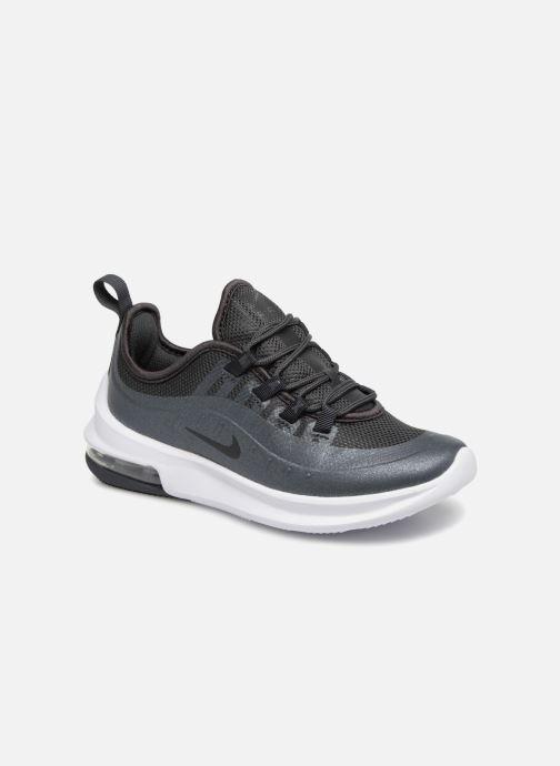 reputable site 9d9d3 5bf55 Baskets Nike Air Max Axis SE (Ps) Gris vue détail paire