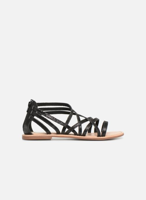 Sandalias I Love Shoes KEDRAP Leather Negro vistra trasera