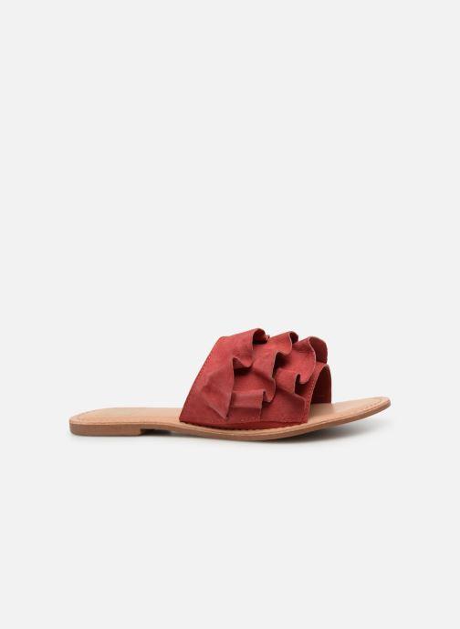 Mules et sabots I Love Shoes KEVOL Leather Rose vue derrière