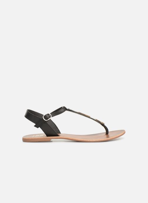 Sandali e scarpe aperte I Love Shoes KEPERLA Leather Nero immagine posteriore