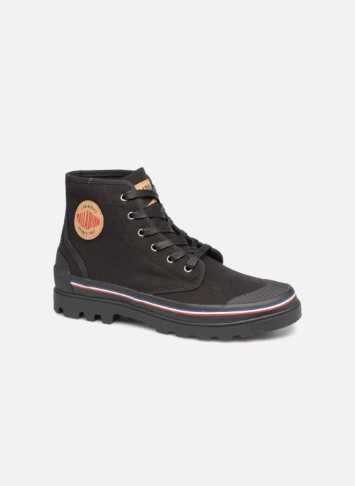 Sneakers Palladium Pampanam M Nero vedi dettaglio/paio