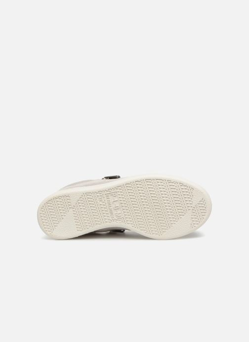 Sneakers P-L-D-M By Palladium Malo Glit Zilver boven