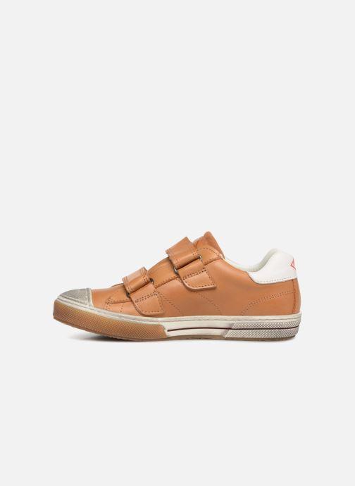 Sneaker P-L-D-M By Palladium Redon K braun ansicht von vorne