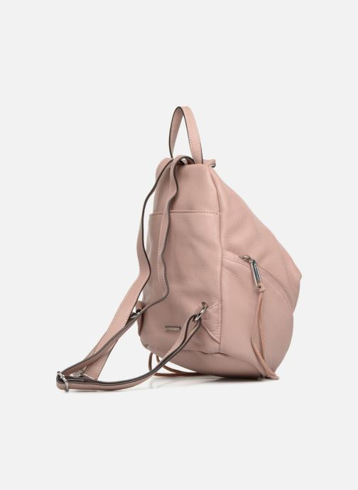 Sacs Backpack Rebecca Medium Vintage Minkoff Julian Dos À Pink SzUpVM