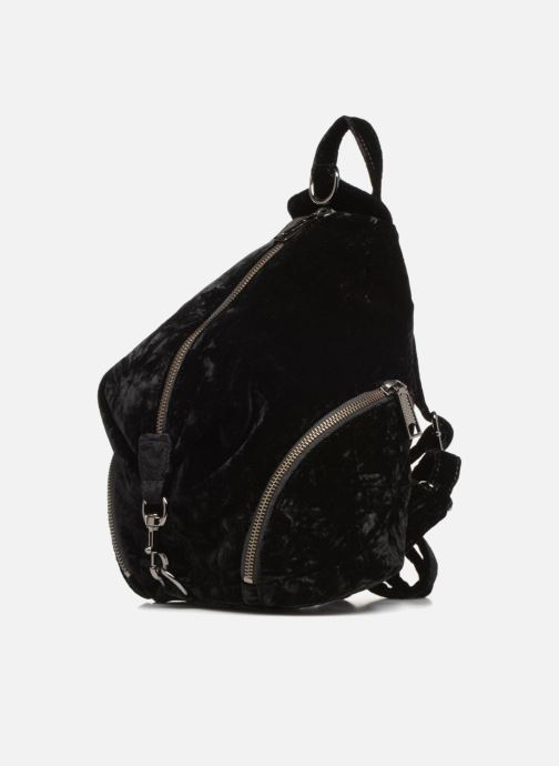 Rugzakken Rebecca Minkoff Medium Julian Backpack Zwart model