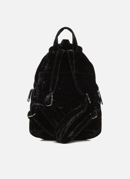 Mochilas Rebecca Minkoff Medium Julian Backpack Negro vista de frente