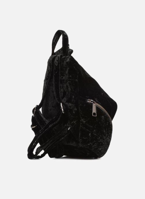 Sacs à dos Rebecca Minkoff Medium Julian Backpack Noir vue droite