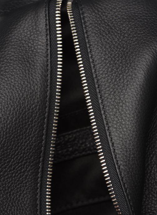 Rucksäcke Rebecca Minkoff Medium Julian Backpack schwarz ansicht von hinten