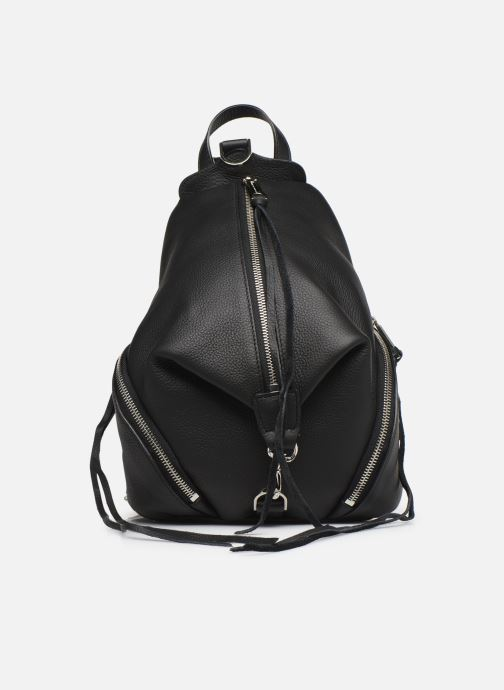 Rugzakken Rebecca Minkoff Medium Julian Backpack Zwart detail