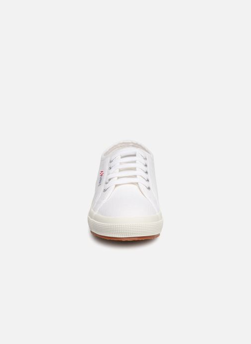 Trainers Superga 2750 J Cotu Classic C White model view