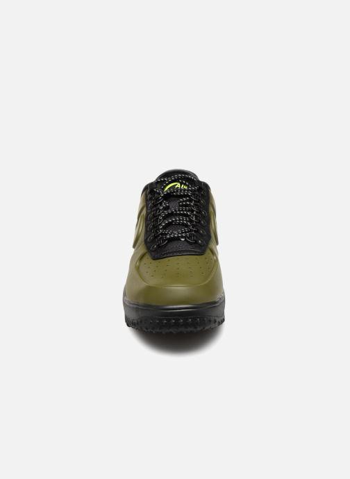 347037 Chez Duckboot verde Low Sneakers Nike Lf1 qxHzqwY