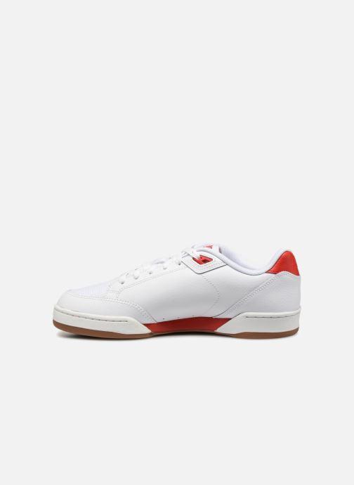 Sneaker Nike Grandstand Ii Premium weiß ansicht von vorne