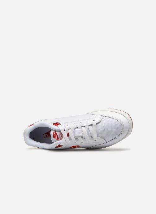 Sneaker Nike Grandstand Ii Premium weiß ansicht von links