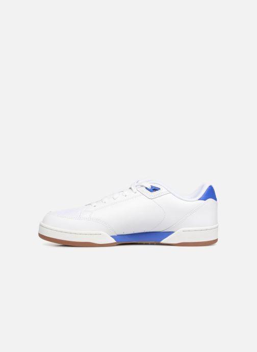 Premium White Med hyper gum Grandstand Royal Brown Ii black Nike Baskets n08vmNw