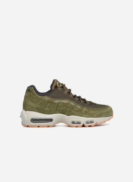 Sneaker Nike Nike Air Max 95 Se grün ansicht von hinten