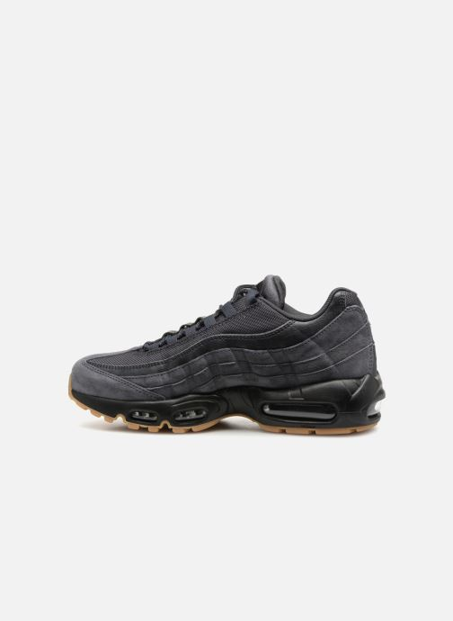 Baskets Nike Nike Air Max 95 Se Gris vue face