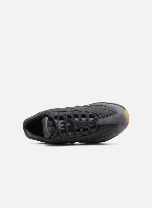 Baskets Nike Nike Air Max 95 Se Gris vue gauche