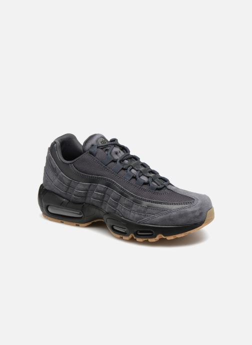 Baskets Nike Nike Air Max 95 Se Gris vue détail/paire