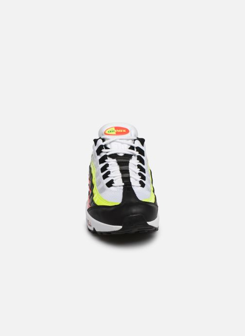 Trainers Nike Nike Air Max 95 Se Black model view