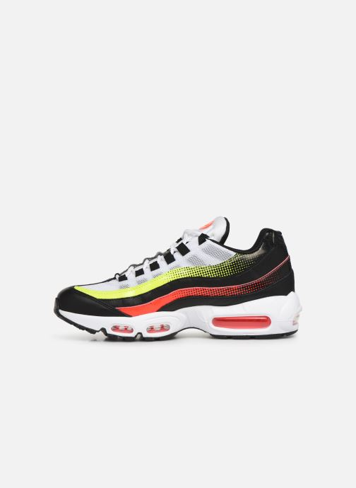 Trainers Nike Nike Air Max 95 Se Black front view