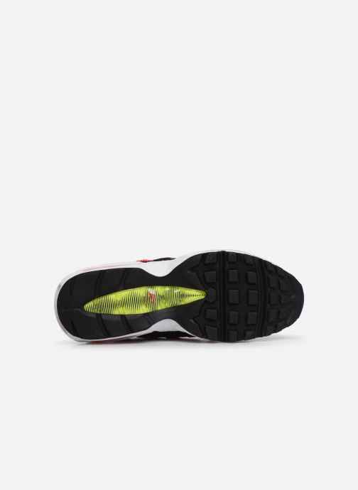 Trainers Nike Nike Air Max 95 Se Black view from above