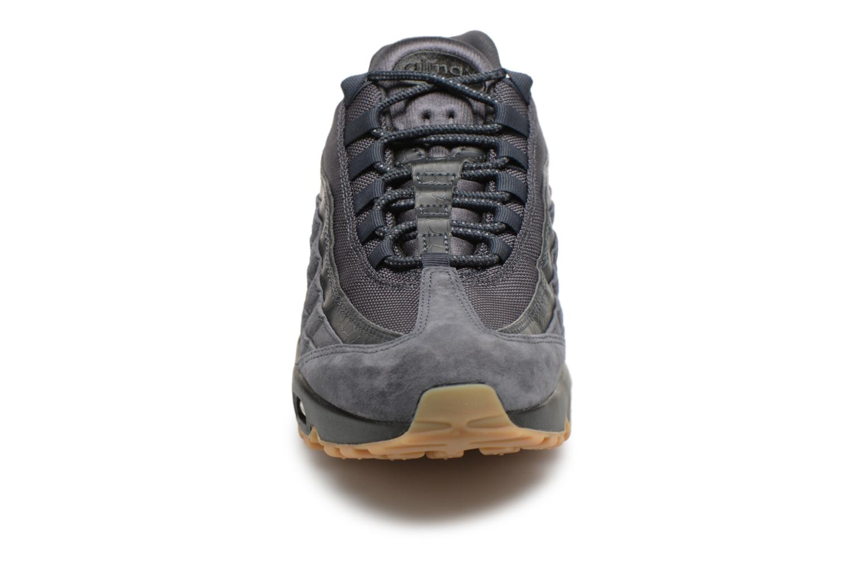 Sneakers Nike Nike Air Max 95 Se Grigio modello indossato