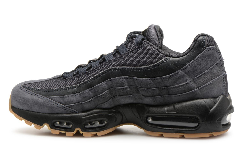 Sneakers Nike Nike Air Max 95 Se Grigio immagine frontale